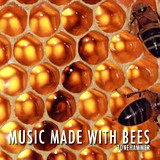 Tonehammer Music Made with Bees