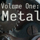 Tone Manufacture Materials Volume One: Metal