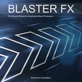 Bluezone Blaster FX