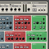 Applied Acoustics Systems Ultra Analog VA-1