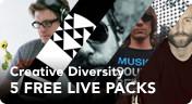 Ableton Creative Diversity