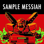 AMG Gold Sample Messiah