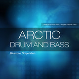 Bluezone Arctic Drum and Bass