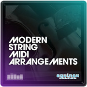 Equinox Sounds Modern String MIDI Arrangements