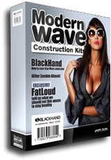 FatLoud Modern Wave Construction Kits