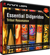 Future Loops Essential Didgeridoo