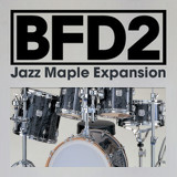 FXpansion Jazz Maple