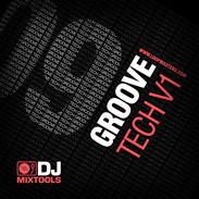Loopmasters DJ Mixtools 09 - GrooveTech V1