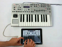 MIDI iOS 4.2