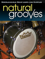 Natural Grooves Berkeley Sessions