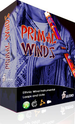 P5Audio Primal Winds