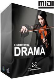 Platinum Loops Orchestral Drama