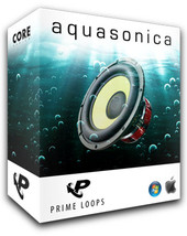 Prime Loops Aquasonica