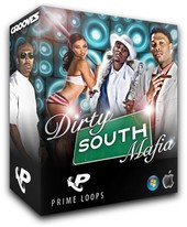 Prime Loops Dirty South Mafia