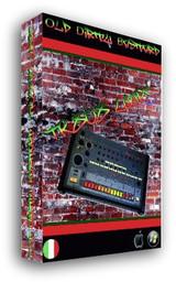 Reusenoise Old Dirty Bastard TR808 Grooves