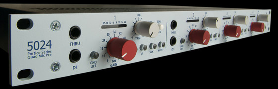 Rupert Neve Designs Portico 5024