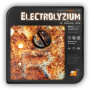 Samplerbanks Electrolyzium