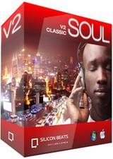 Silicon Beats Classic Soul V2