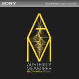 Sony Creative Software Austerity Measures: Electronica by EVAC
