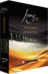 Synthogy Ivory II - Italian Grand
