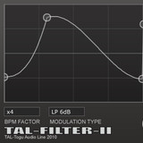 Togu Audio Line TAL-Filter-2