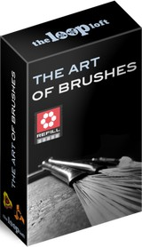 The Loop Loft The Art of Brushes ReFill