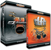 Toontrack EZdrummer &amp; Drumkit From Hell EZX