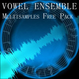 Mihai Sorohan Vowel Ensemble Choir Pack
