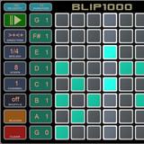 WOK Blip1000