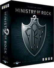 EastWest Quantum Leap Ministry Of Rock 2