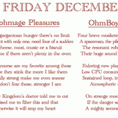 Ohm Force Christmas Sale