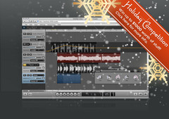 Soundation Holiday Contest