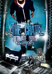 Big Fish Audio The Crate: Ultimate Urban Samples