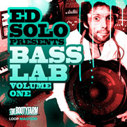 Booty Farm Ed Solo presents Bass Lab Vol. 1