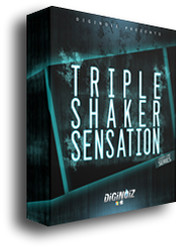 Diginoiz Triple Shaker Sensation