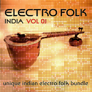 EartMoments Electro Folk India Vol 1