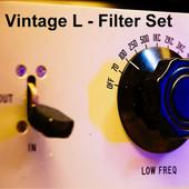 Eric Beam Vintage L Filter Set