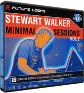 Future Loops Stewart Walker Minimal Sessions Vol 2
