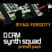 FXpansion Myagi: Ferocity