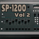 Goldbaby SP1200 Vol. 2