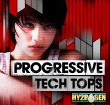 Hy2rogen Progressive-Tech Tops