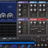 KXStudio TAL plug-ins