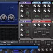 KXStudio TAL plug-ins
