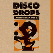 Drum Drops Disco Drops