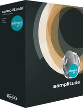 Magix Samplitude Pro 11