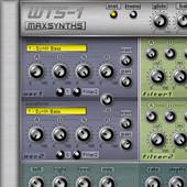 MaxSynths WTS-1