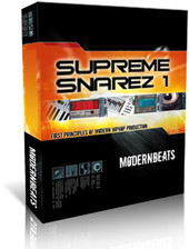 ModernBeats Supreme Snarez 1