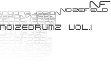Noizefield Noizedrumz Vol.1