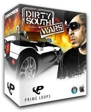 Prime Loops Dirty South Wars