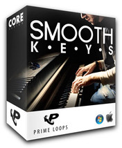 Prime Loops Smooth Keys